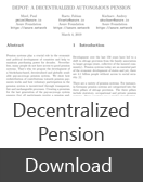 asure depot decentralized pension